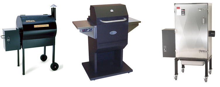 For your pellet fired grill