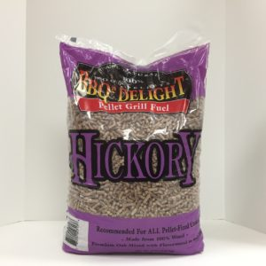 Hickory 20 lb. bag