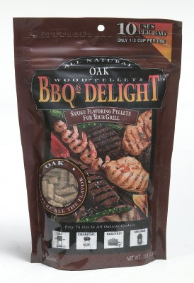 100 Cherry Wood Pellets 1 Lb Bag Bbqr S Delight